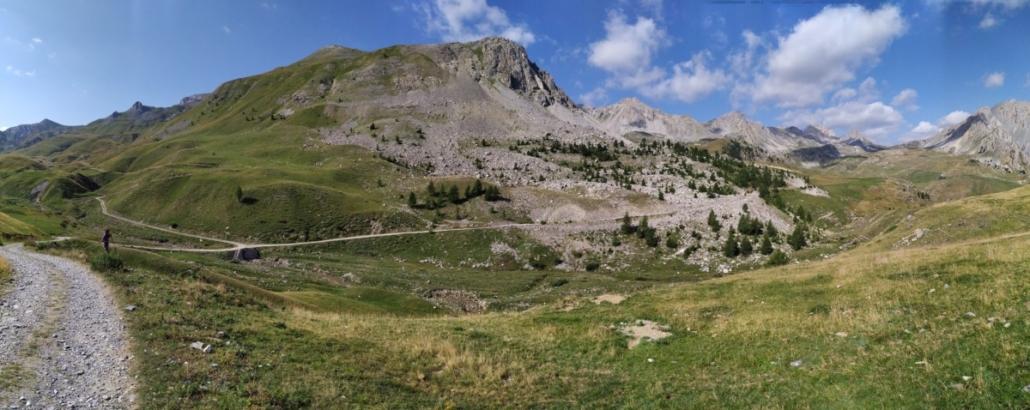 Escursioni in valle Maira - Piano della Gardetta