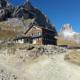 rifugi aperti in autunno nelle Dolomiti